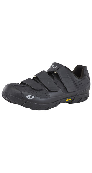 Giro Terraduro 3DI Shoes Men black